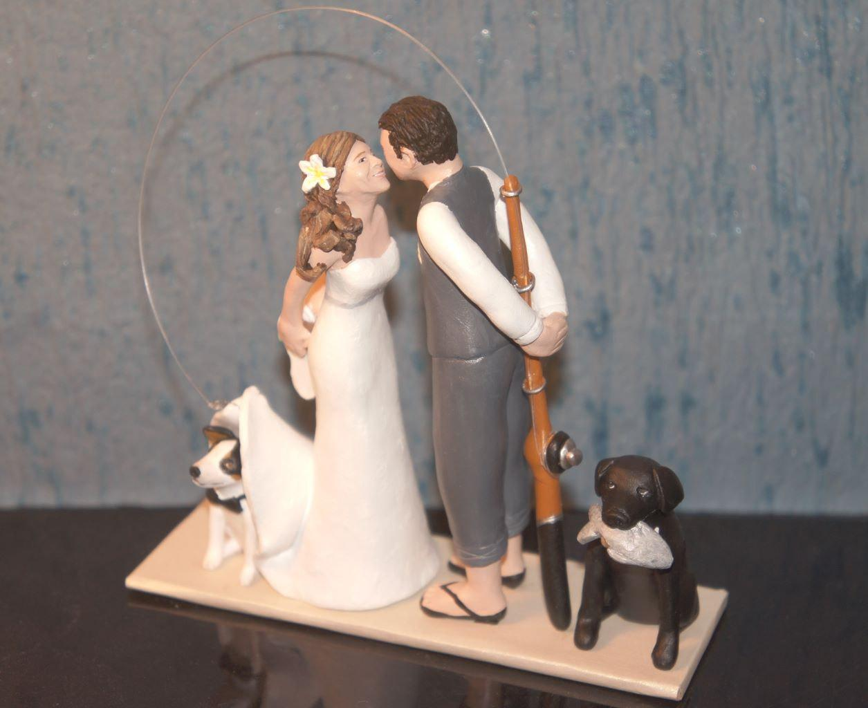 wedding cake toppers personalised uk personalized wedding cake toppers wedding decorations 26573