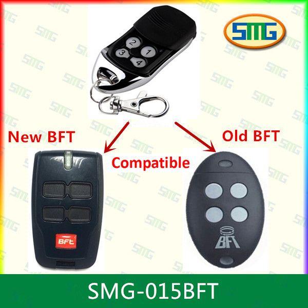 Bft Remote Bft Garage Door Remote Replacement Mitto B Rcb02 433mhz