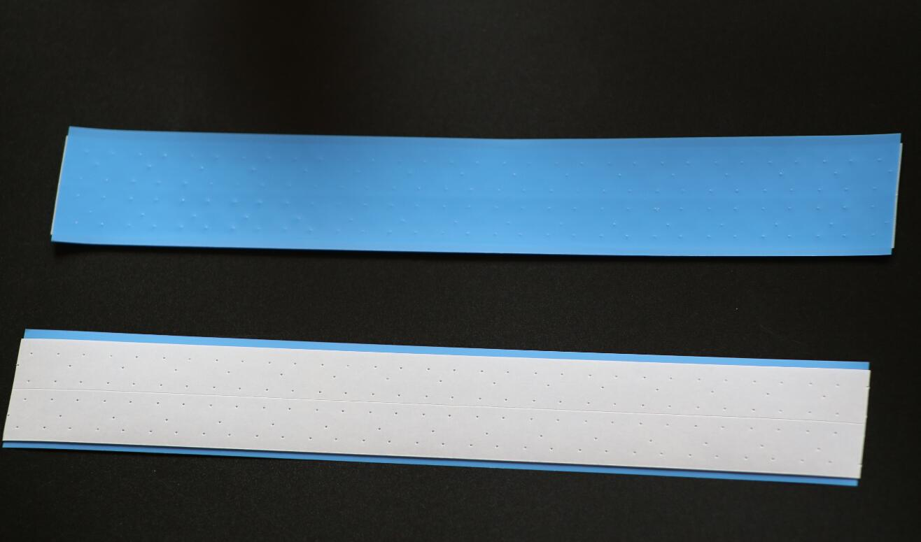 Ture bande ExtendBond 10 pièces / de haute qualité double bande forte pour toupets perruque