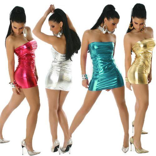 Sexy Disco Dresses