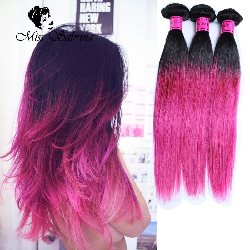 Cheap pink ombre brazilian human hair extensions 3 bundles sexy cheap pink ombre brazilian human hair extensions 3 bundles sexy formula hair peruvian straight two tone rose remy virgin hair weave human hair weaves uk pmusecretfo Image collections