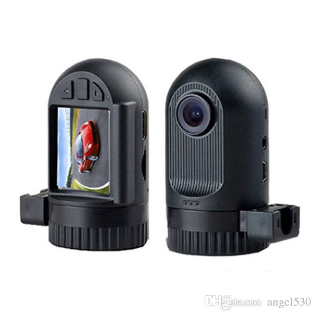 "Original Mini Car DVR Camera 0801 GS608 with 32GB 1.5"" LCD + Full HD 1920*1080P 25FPS + 120 Degrees Wide Angle + G-Sensor"