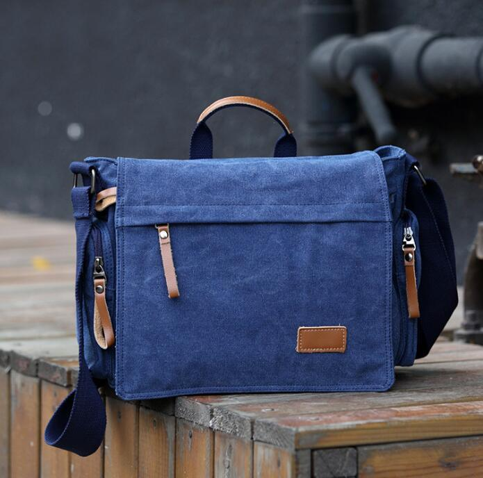 a7fb97a89e375 Factory Wholesale Brand Men Bag Flip Bag