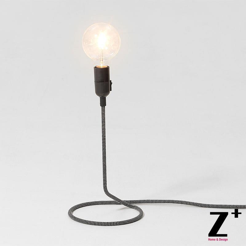 2019 Replica Item Cord Lamp Mini Design House Stockholm