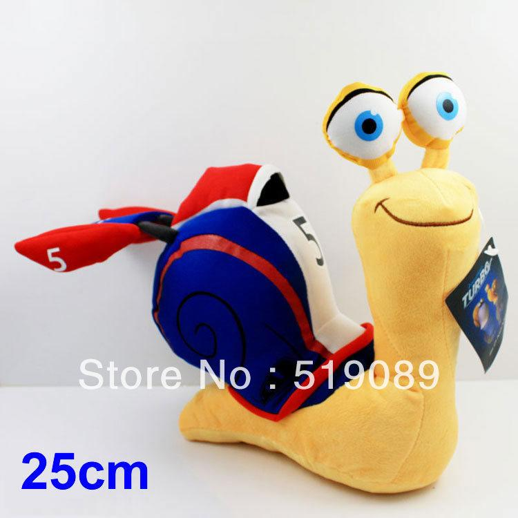 2018 25cm98inches cartoon 3d turbo movie stuffed animal toyscool see larger image voltagebd Gallery