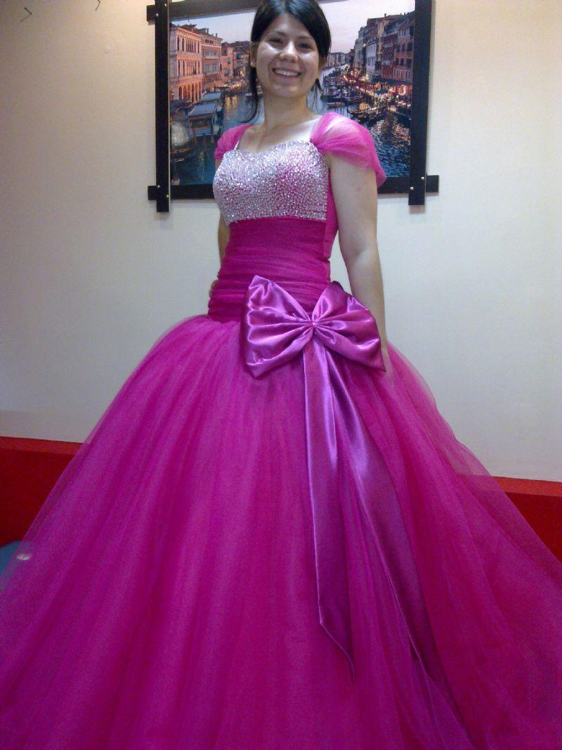 Hot pink ball gown quinceanera dresses 2015 vestido de festa long hot pink ball gown quinceanera dresses 2015 vestido de festa long beads 15 years old formal party gowns peaches quinceanera dresses prettiest quinceanera ombrellifo Choice Image