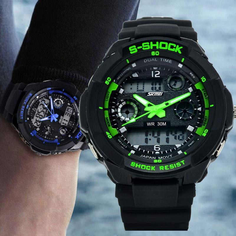 66cd7f2269dc 8 Best G-Shock Watches: Which One Is for Me? | Bellatory