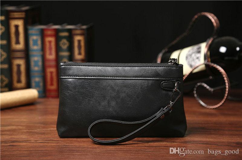 мода цвет кожа мужчины сумка повседневная мужская спортивная мужская мужская кошелек сумка PU кошельки бесплатная доставка