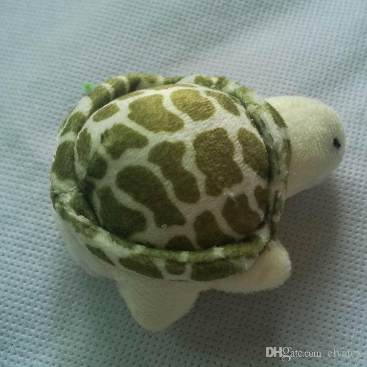 Wholesale Plush Finger Puppets 10kinds Ocean Animals For Children/Kids Christmas Gifts-zebra fish/dolphin/lobster/octopus/seahorse