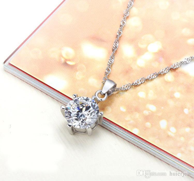 مجموعة مجوهرات العروسة لعرس الذهب مثل 925 الفضة الاسترليني سلاسل قلادة قلادة القرط للنساء الأحجار الكريمة خواتم حزب مجموعات المجوهرات