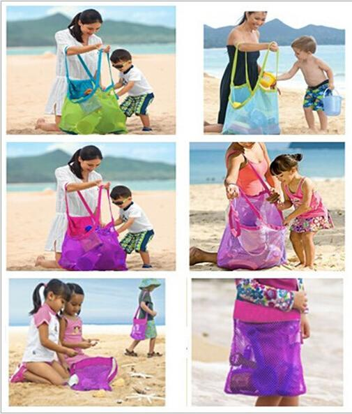 Wholesale 2015 Kids Beach Bags Waterproof Storage Bag Baby Beach ...