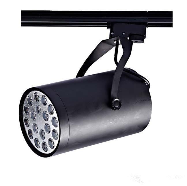 Led Parça Işıkları 30 Açı Siyah / Beyaz Kabuk 6 W 10 W 14 W 24 W 36 W Sıcak / Doğal / Soğuk Beyaz Led Tavan Spot Işıkları AC 85-265 V