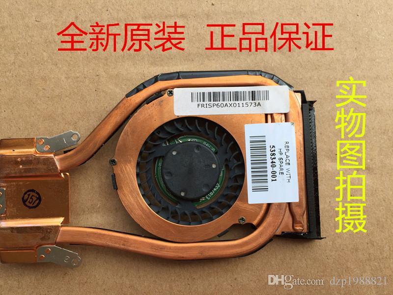 neue Original 538340-001 Laptop-Kühler für HP ENVY 13 13-1000 Kühlkörper mit Lüfter Kühler