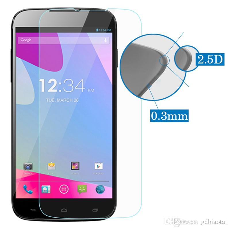 Wholesales Tempered Glass Screen Protector For BLU Life Mark 2.5D 0.3mm Explosion-proof Screen Protector