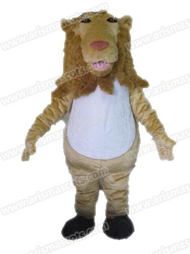 dfe75f42e AM9236 Adult Size Lion Mascot Costume Custom Team Mascots Sports Mascot  Costume Desuisement Mascotte Character Design Company ArisMascots  Historical ...