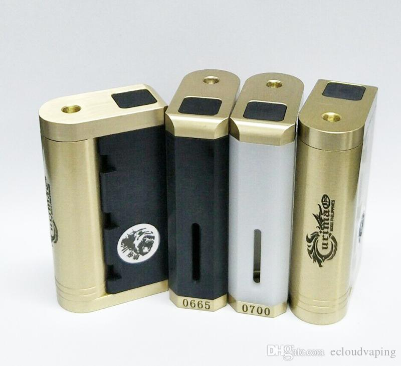 New Vape Mods Curima Box Mod Brass Philippines Mods Curimao Clone - What is vehicle invoice price best online vape store