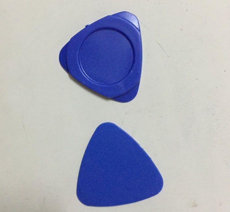 por ferrocarril Universal 9 en 1 reparación de teléfonos Kit de herramientas con destornillador Torx Pentalobe estrella de 5 puntos para iPhone 5/6/7/8 XS XR reparación de samsung