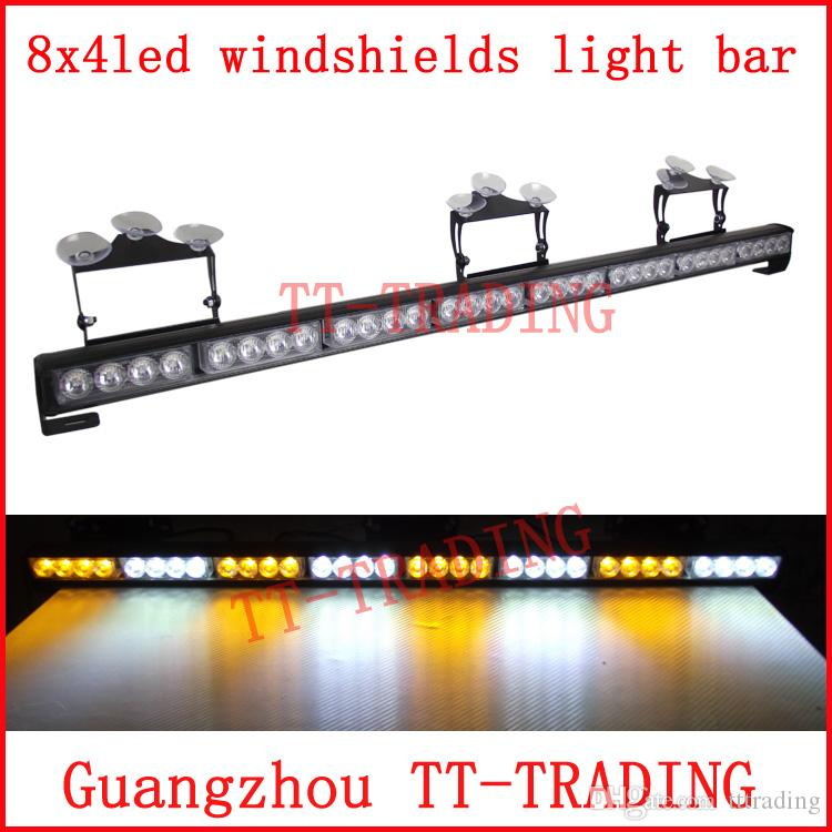90cm 32led Police Strobe Lights Vehicle Strobe Light Bar Car Windshield Lights Led Emergency Lights Green Red Blue White Amber Vehicle Warning Lights ...  sc 1 st  DHgate.com & 90cm 32led Police Strobe Lights Vehicle Strobe Light Bar Car ... azcodes.com