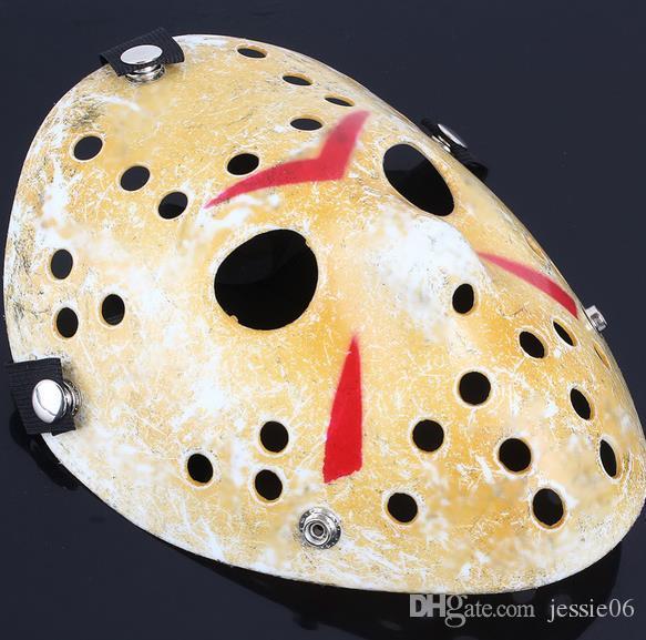 Freddy VS Jason Mask protective face CS Cosplay Killer Mask men women children movie theme masks new Party Halloween Festival Supplies gift