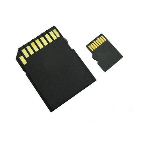 4GB Micro SD Card Real 4GB Memory Card TF Card Enough 4GB with Adapter Small Plastic Box for Cell Phone MP3/4/5 Player Tablet PC