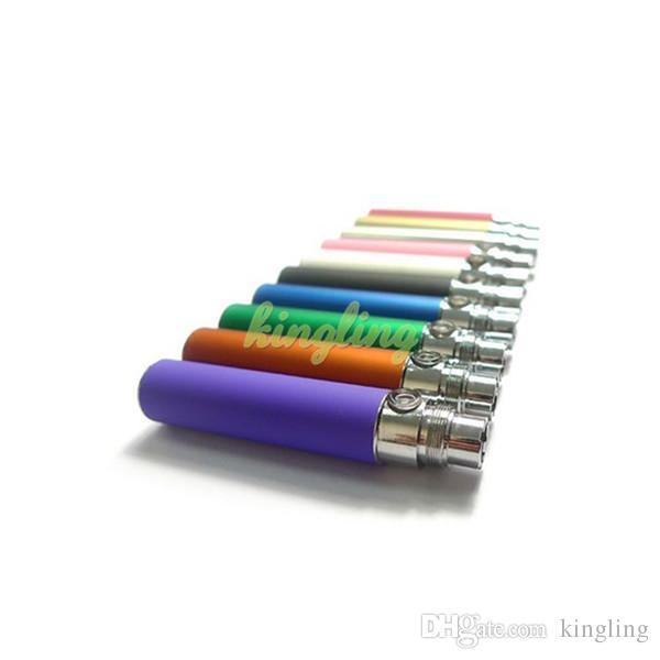 EGO-T mini bateria bateria ego-t com 350mah ego série ego t ego vv ego c torção ce5 nova vivi X9 mt3 Globo atomizador