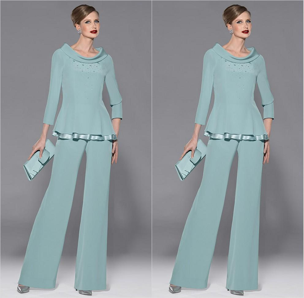 Best Dressy Pants Suits For Wedding Contemporary - Styles & Ideas ...
