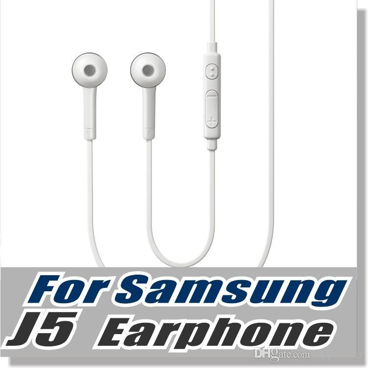 Casque Pour Téléphone Fixe Pour Samsung S6 écouteur Oem 35mm Tangle