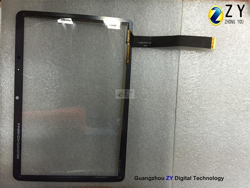 10,1 «» Оптово для F-WGJ10157-V6 Tablet Сенсорная панель Замена