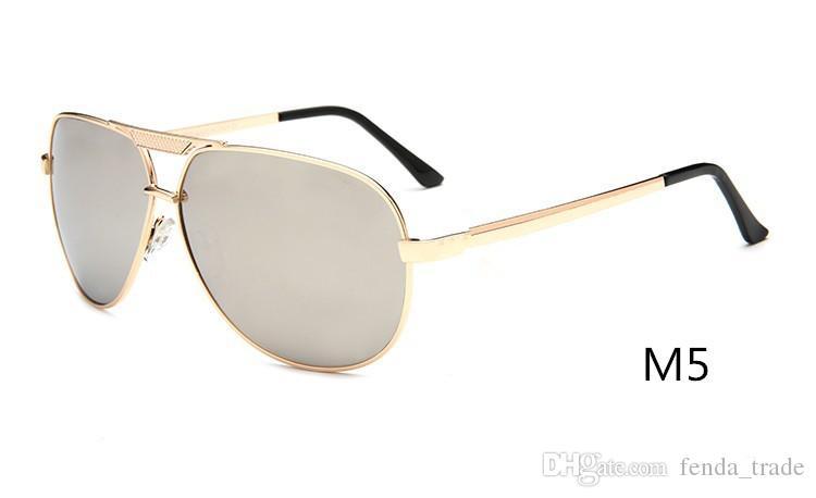 NEW Fashion Womens Sunglasses Promotion Metal Frame Outdoor Dazzle colour pink lense UV Designer Party HOT Ladies Eyewear 5001 MOQ=