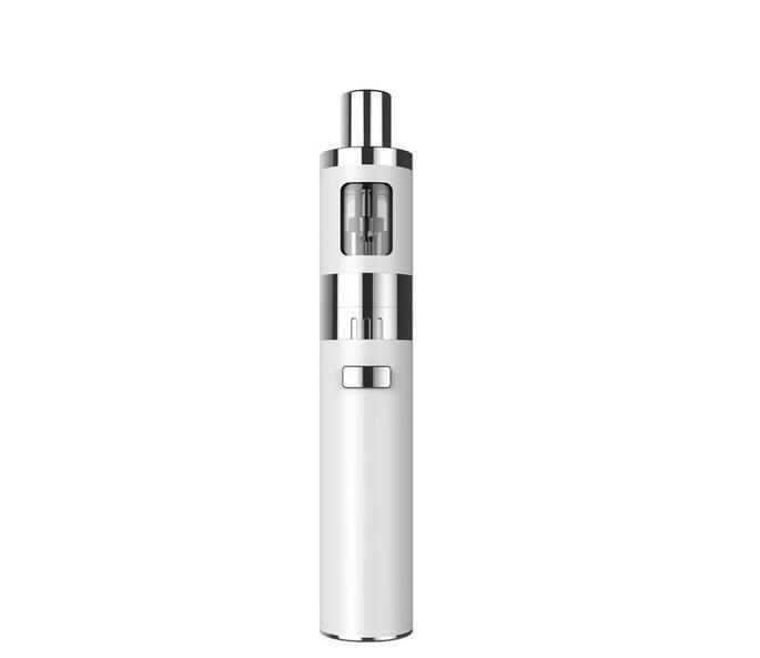 Электронные сигареты Vape Starter Kit Встроенный аккумулятор емкостью 900 мАч Электронная сигарета с управляющим напряжением 1 Ом Низкое сопротивление