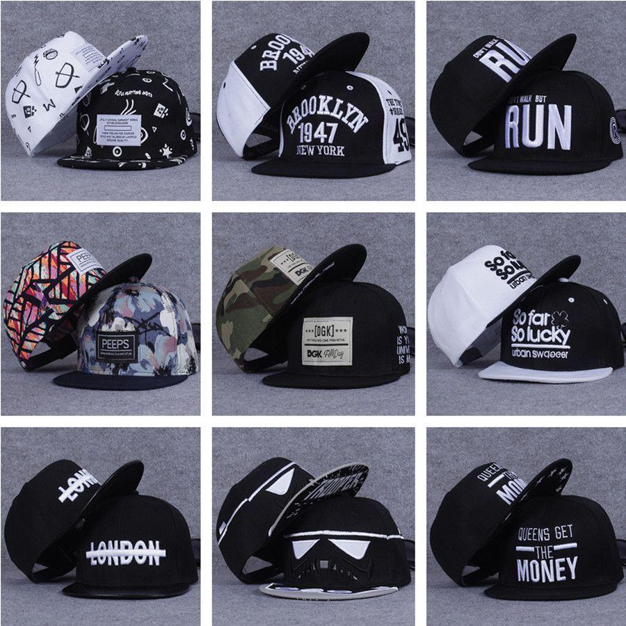 b35f4671e67 Camo Trukfit Snapback Hat Custom Hip Hop Hats Snapbacks Snap Back Cap Mixed  Men Women Caps Color 40 Cheap Snapback Hats Hats Online From Gsl space