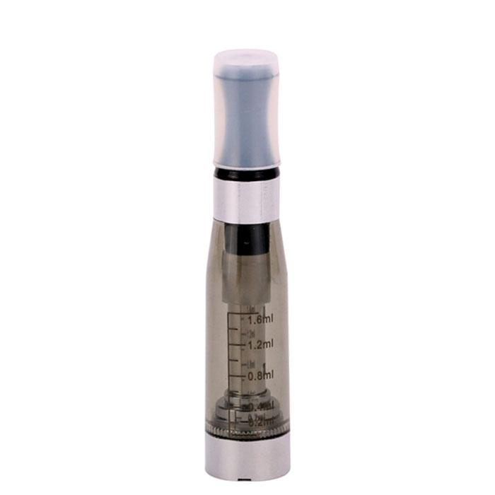 Ecig tank CE4 1.6ml atomizer Electronic Cigarette 510 ego-CE4 ego t,ego w e cigarette for all ego series CE5 CE6 CE7 T2 Clearomizer