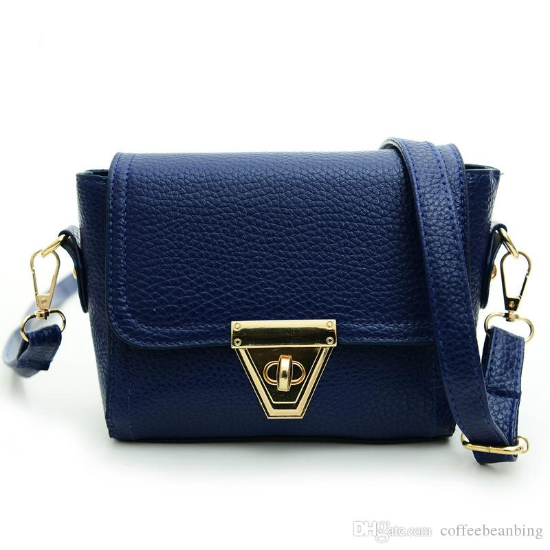 132b2dce84 New Fashion Nubuck Leather Bat Handbag Lovely Mini Tote Women s Pu ...