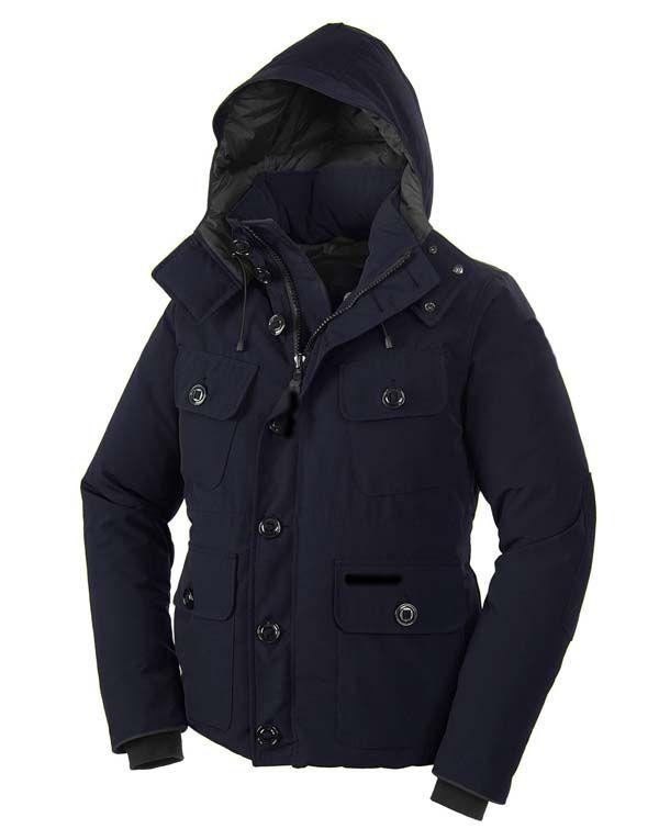 308d672a2f7 Online Cheap Fashion Down Parka Winter Men Brand Designer Canada Hoodies  Selkirk Man Parkas Jackets Warm Coat Mens Outdoor Coats Cheap Sale By ...