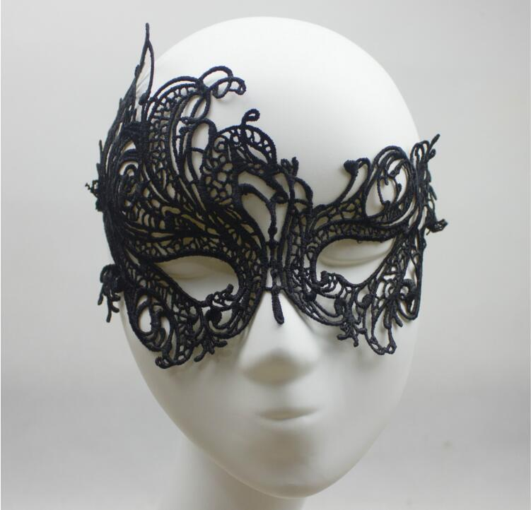 women lace masquerade masks bar club party masks fashion