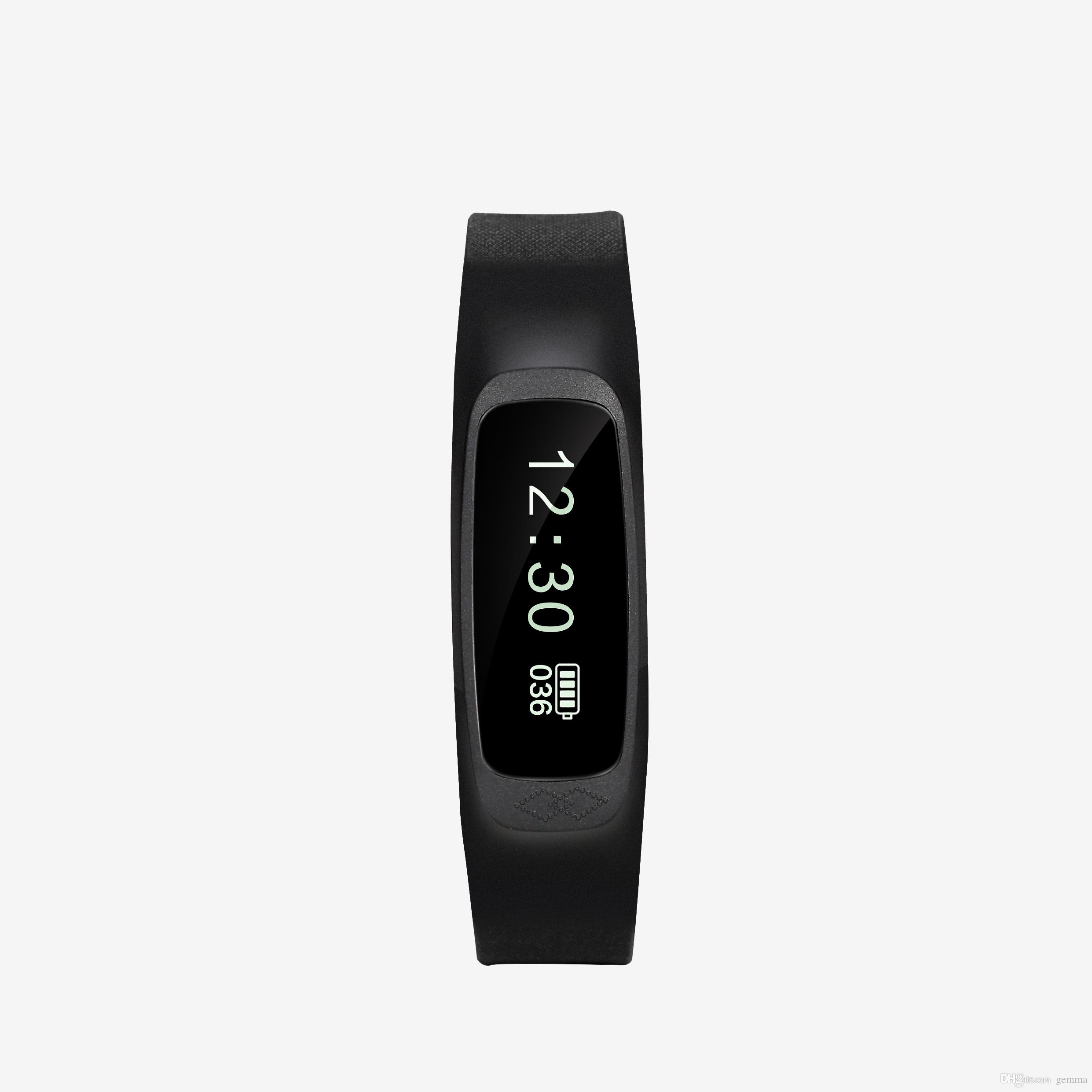 "BitHealth Z2 Smart Watch Bracelet 0.91"" OLED Bluetooth 4.0 Vibrator Call SMS Reminder Pedometer Sleep Monitor Fitness Tracker wake up 2018"