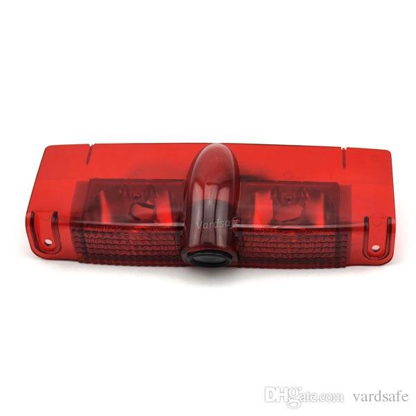 Macchina fotografica della luce del freno di sostegno di retrovisione dell'automobile di Vardsafe Chevrolet / Chevy Express Van / GMC Savana Van