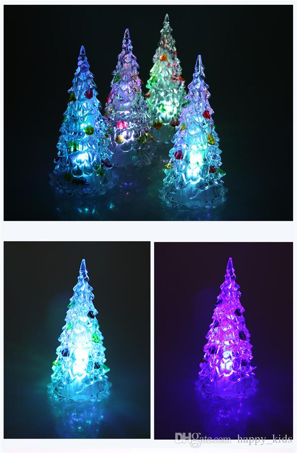 2017 night light led lights fleshlight flashlight amazing flashing colorful galaxy night lamp sky star master led projector night light christmas from - Christmas Tree Night Light