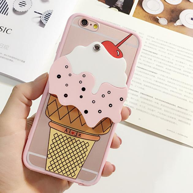 cover gelato iphone 6