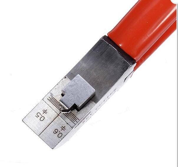 Lishi Advanced Key Cutter Lock Picks Locksmith Tool