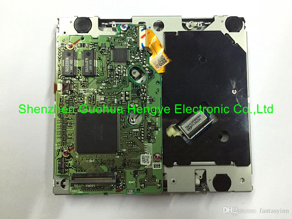 Brand New Fujitsu ten DV-04-082 DV-04-044 DV-04-042 DV-04-040 for mercedes AudiMMI 3G BMW M-ASK2 E60 E90 E92 Chrysler DVD MECHANISM car dvd