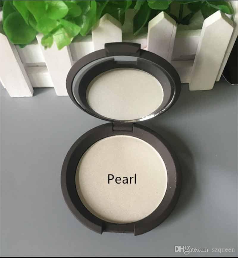 Nouvelle arrivée surligneur maquillage Becca Perfecteur chatoyant pour la peau pressé - Pierre de lune / Opale / Or rose / Perle de poudre surligneur pour le visage 660120-1