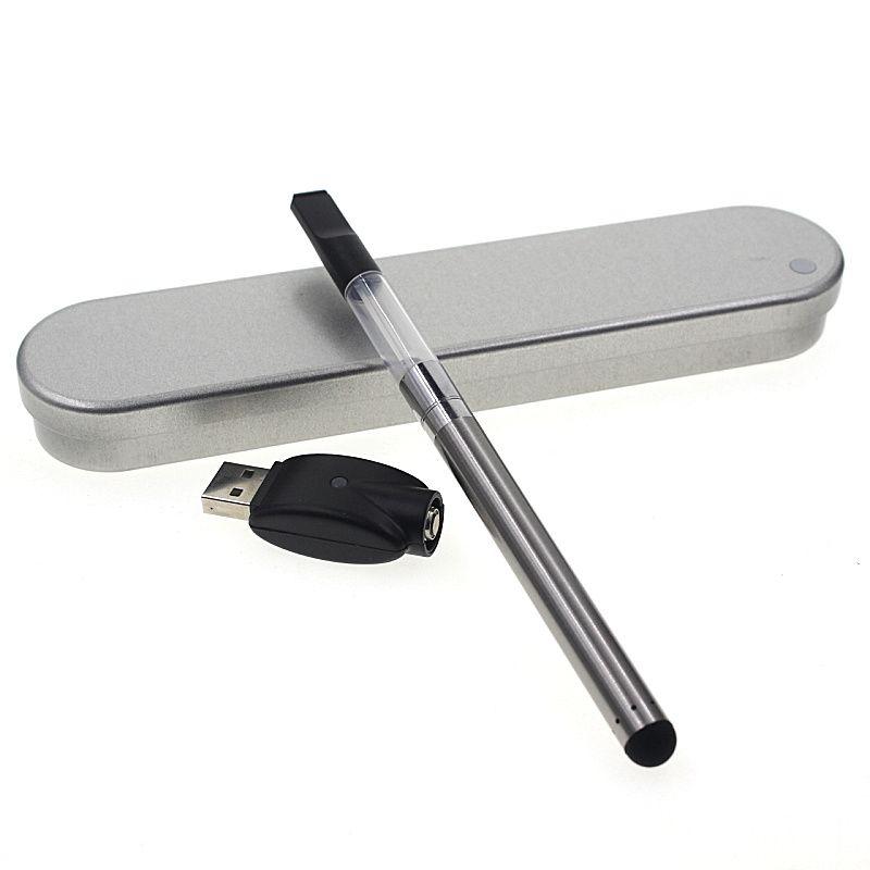 BUD touch O pen CE3 kit 510 thread oil atomizer electronic cigarettes vaporizer e cig kits 0.6ml 1.0ml DHL Free tz628