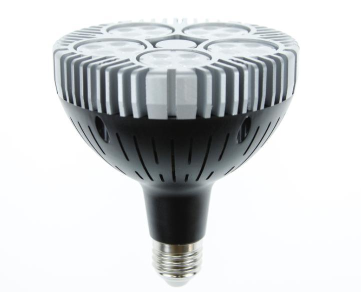 E27 50W Led Par38 Spotlight with OSRAM Leds 50W Led Par38