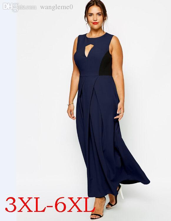 Big plus dresses