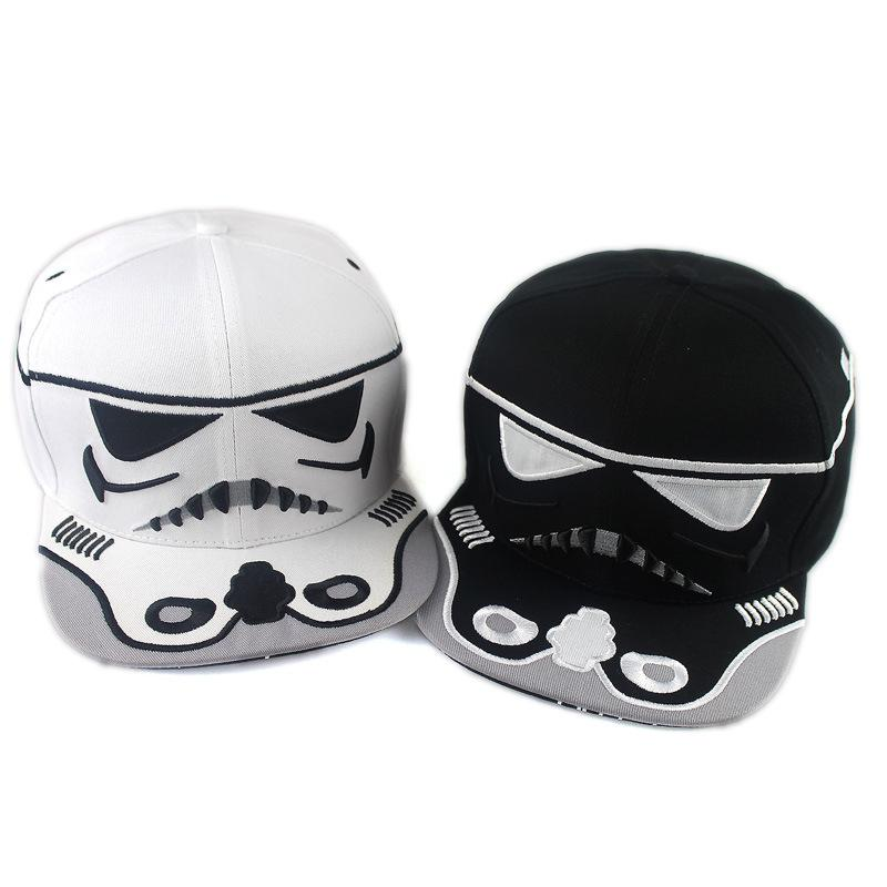 cd99fcd12 Buy 2015 Star Wars Snapback Baseball Caps Hip Hop Snapback Hiphop Hats For  Men And Women In Bulk, Hat Store Ny Cap From Wholesaler Evahome, $136.29|  ...
