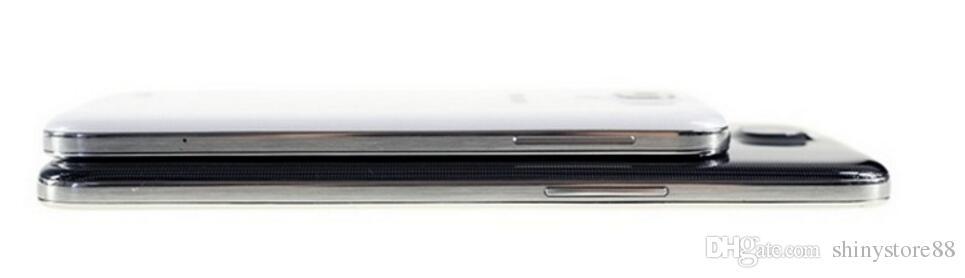 Восстановленное Оригинал Samsung Galaxy Мега 6,3 i9200 6.3 дюймов разблокированный телефон двухъядерный 1,7 ГГц ОЗУ 1,5 ГБ, ПЗУ 16 ГБ, 8-мегапиксельная