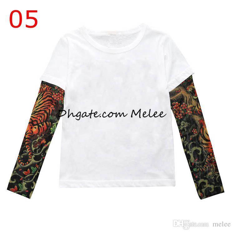 Little Maven Ins Crianças Bebê Manga Longa Natal T-shirt Meninos Listrado Sant Camiseta Tops Meninas Animais Algodão Tshirt Crianças Polos para 1-7t