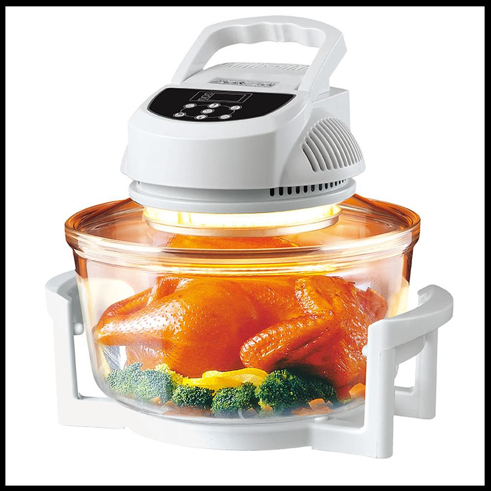 Online Cheap New Kitchen Appliances Air Fryer No Oil Frying Pan Fried  Chicken Wings Machine Fries Machine Household Cooking Tools By Irisjiang |  Dhgate.Com