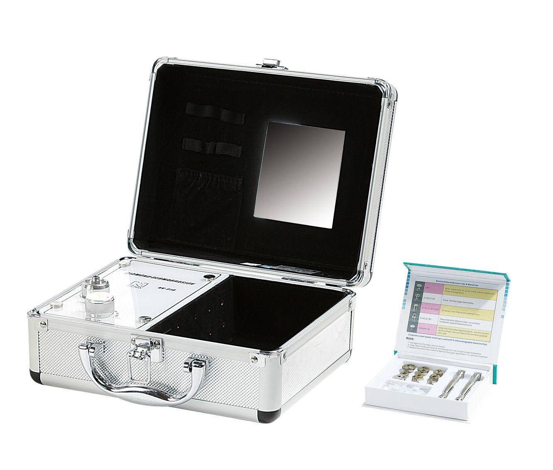 2016 горячие продажи высокого качества мини портативный Алмаз microdermabrasion лечение кожи для домашнего использования и салон использования